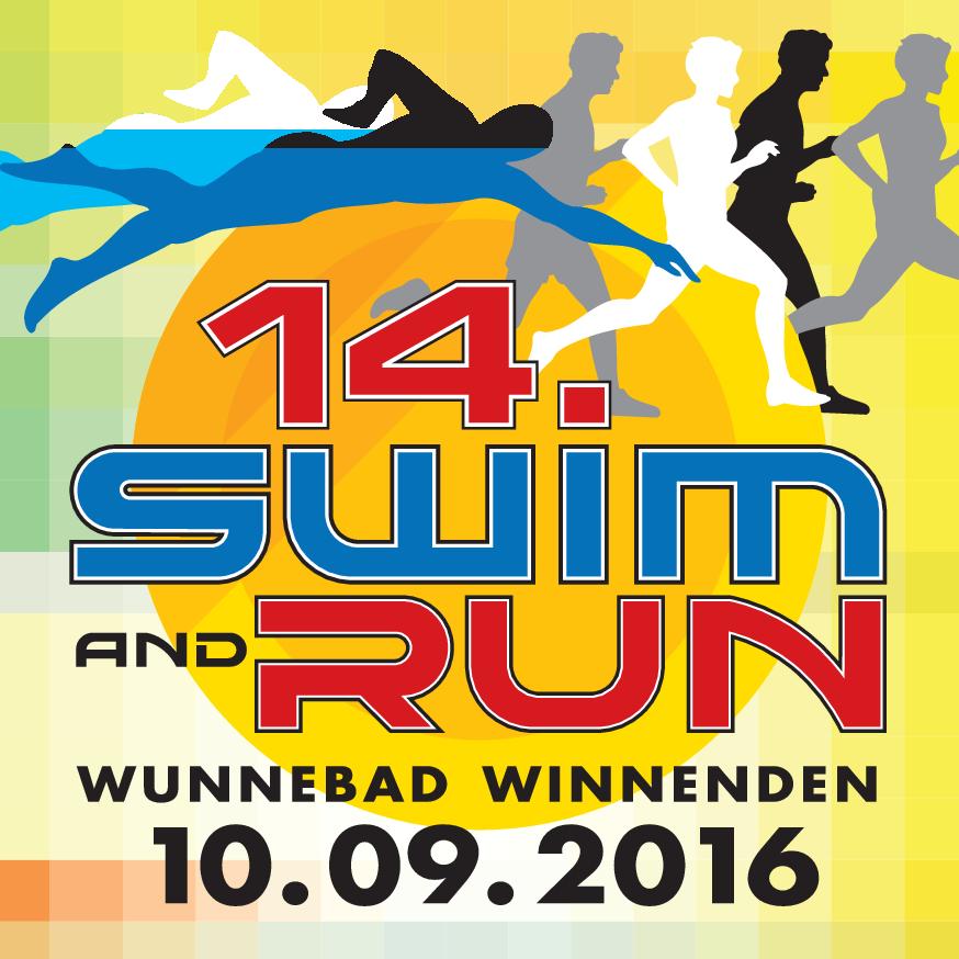 14. Wunnebad Swim&Run