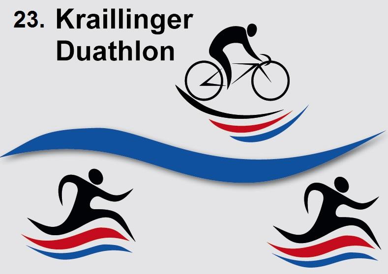 Duathlon Krailling 2016