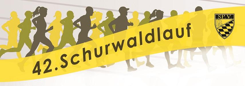 42. Schurwaldlauf