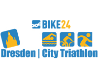Bike 24 City Triathlon Dresden 2017