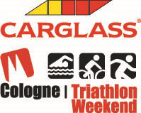 CARGLASS Cologne Triathlon Weekend 2014