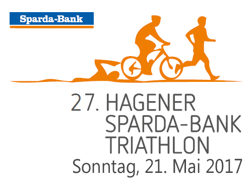 27. Hagener Sparda-Bank Triathlon 2017