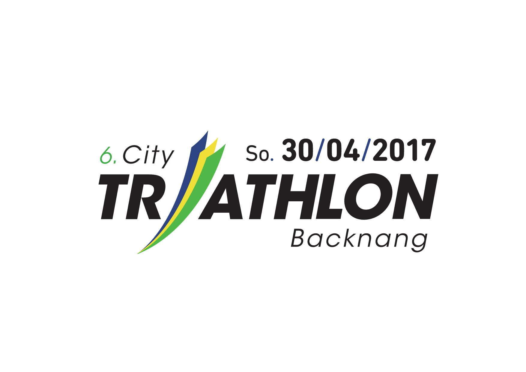 City-Triathlon Backnang 2017