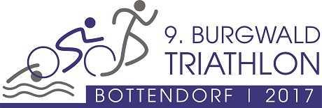 9. BURGWALD Triathlon