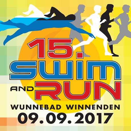 15. Wunnebad Swim&Run