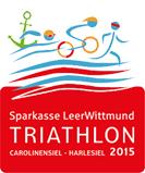 Sparkasssen Triathlon Carolinensiel
