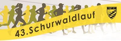 43. Schurwaldlauf