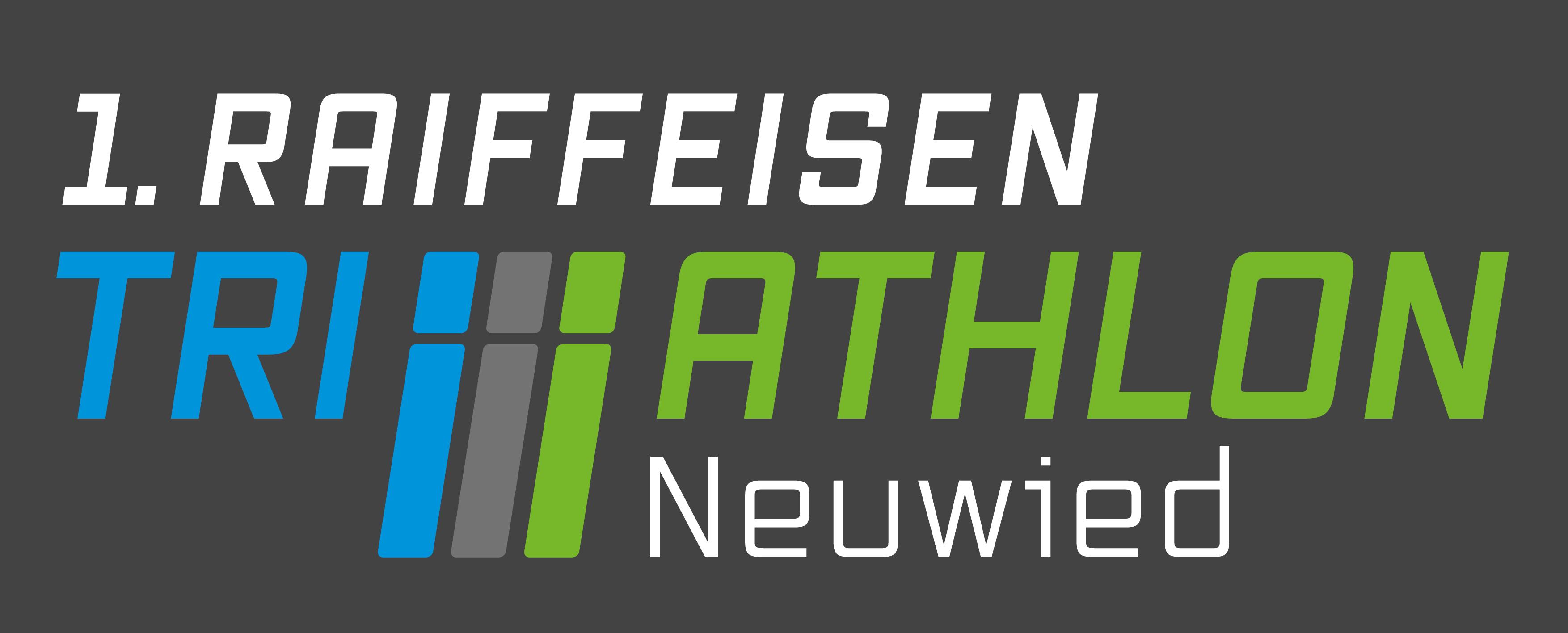 Raiffeisentriathlon Neuwied 2017