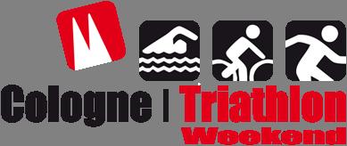 Cologne Triathlon Weekend 2017