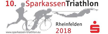 Sparkassen Triathlon Rheinfelden 2018