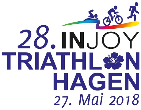 28. INJOY Triathlon Hagen 2018