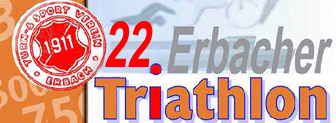 Erbacher Triathlon 2018