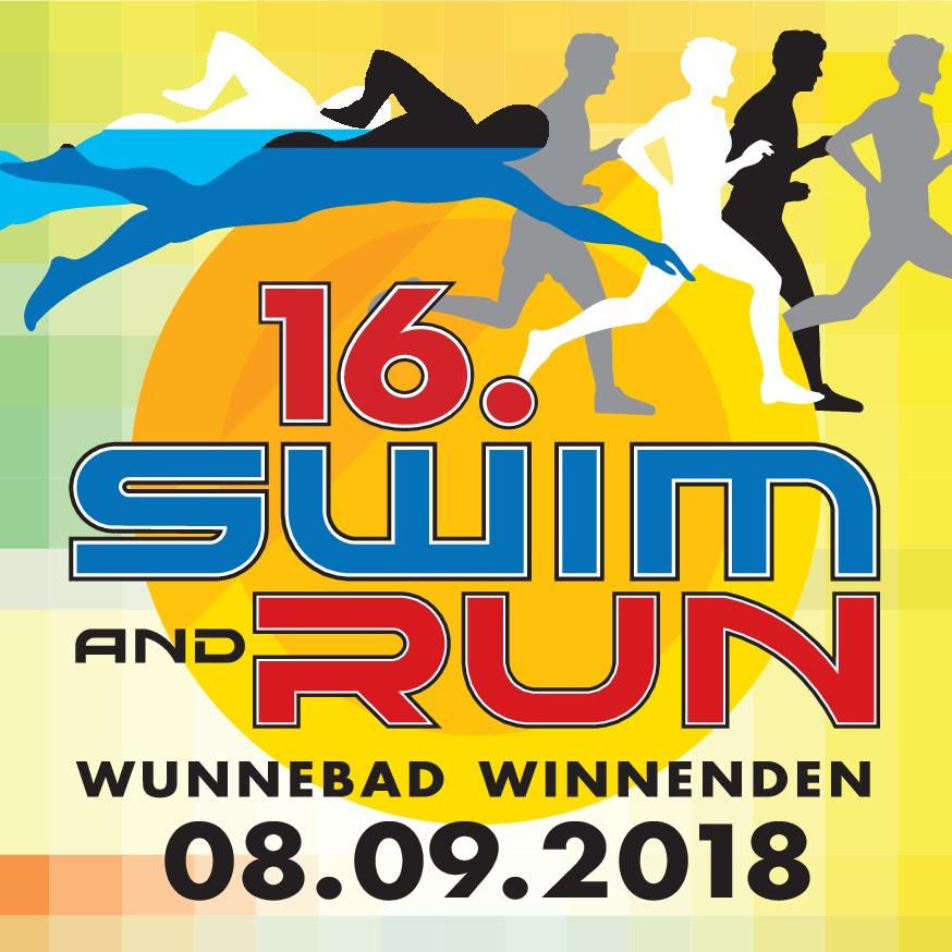 16. Wunnebad Swim&Run