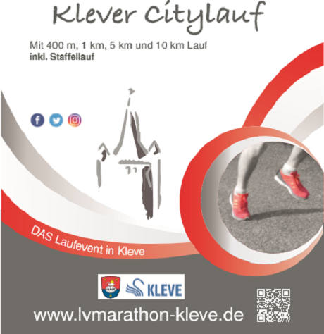 Klever Citylauf 2019
