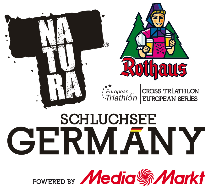 Rothaus ETU TNatura Cross-Triathlon Germany