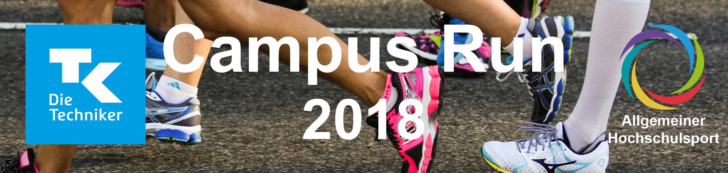 TK Campus Run 2018