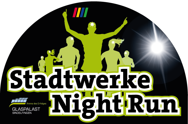 18. Stadtwerke Night Run 2019