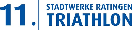 11. Stadtwerke-Ratingen-Triathlon 2019