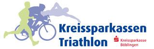 Kreissparkassen Jedermann- und Staffel-Triathlon Sindelfingen 2019