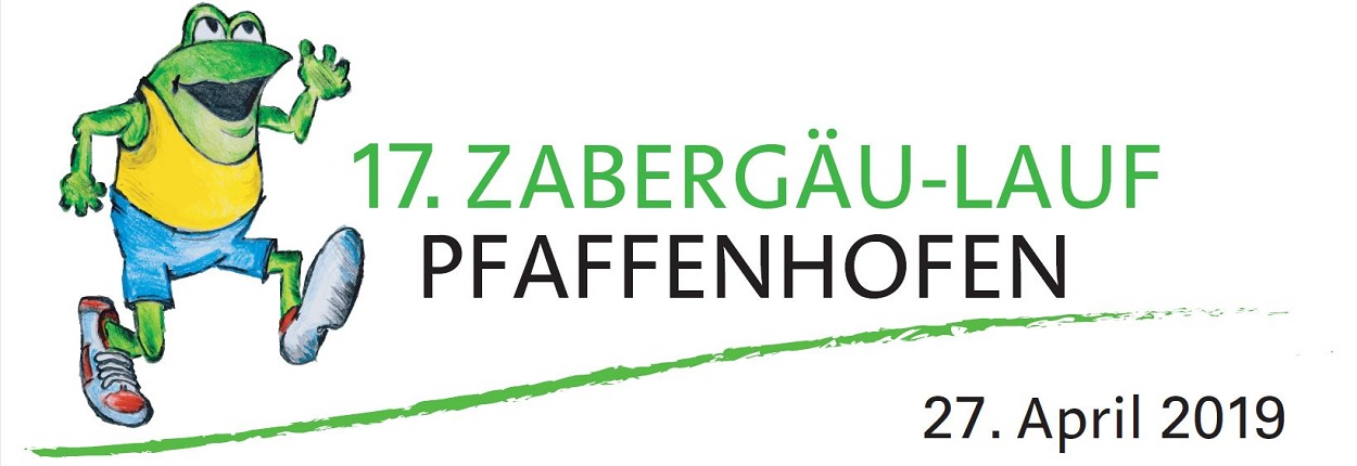 17. Zabergäu-Lauf Pfaffenhofen