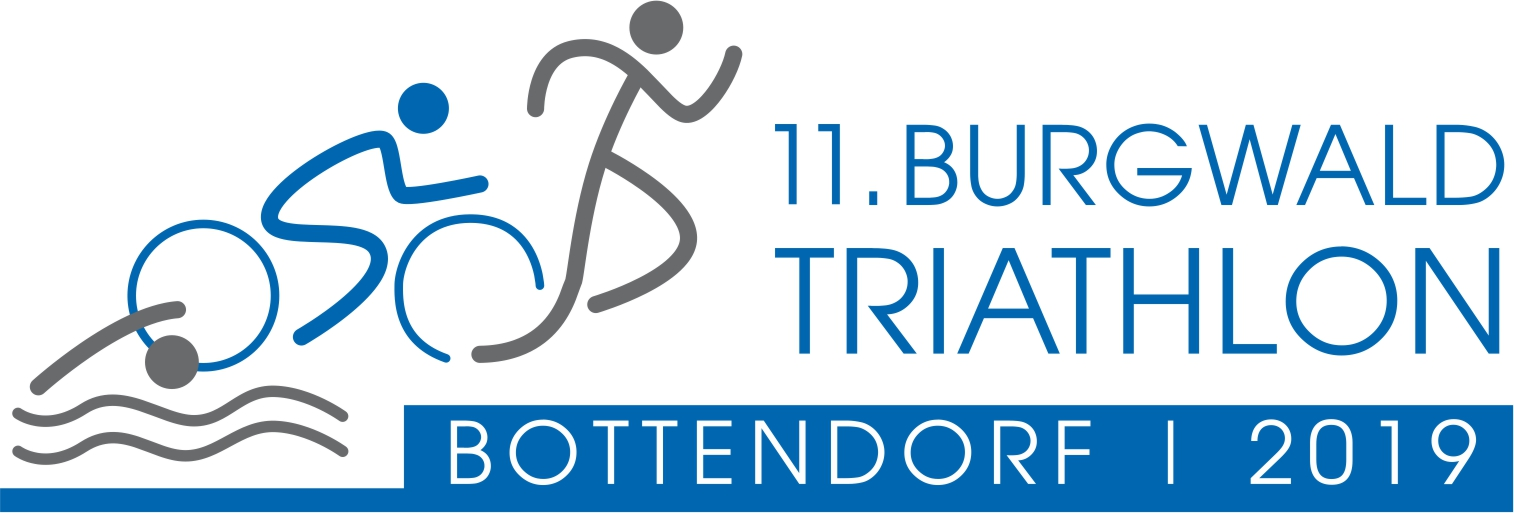 11. BURGWALD Triathlon