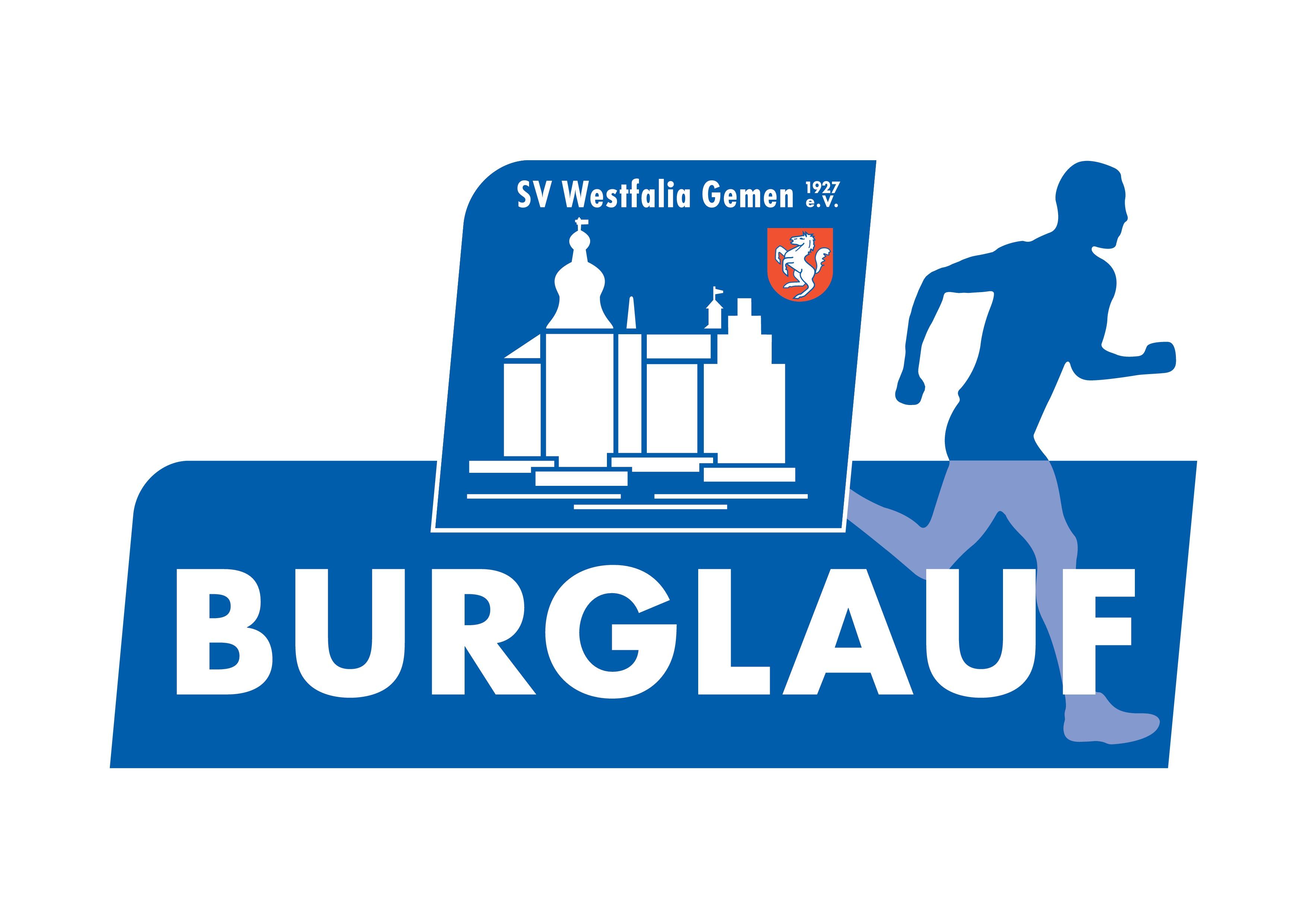 Burglauf Gemen 2019