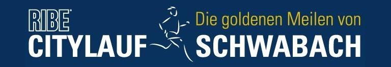 27. RIBE-Citylauf Schwabach 2019