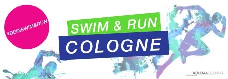 Swim & Run Cologne 2019