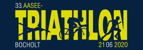 33. Aasee Triathlon 2020