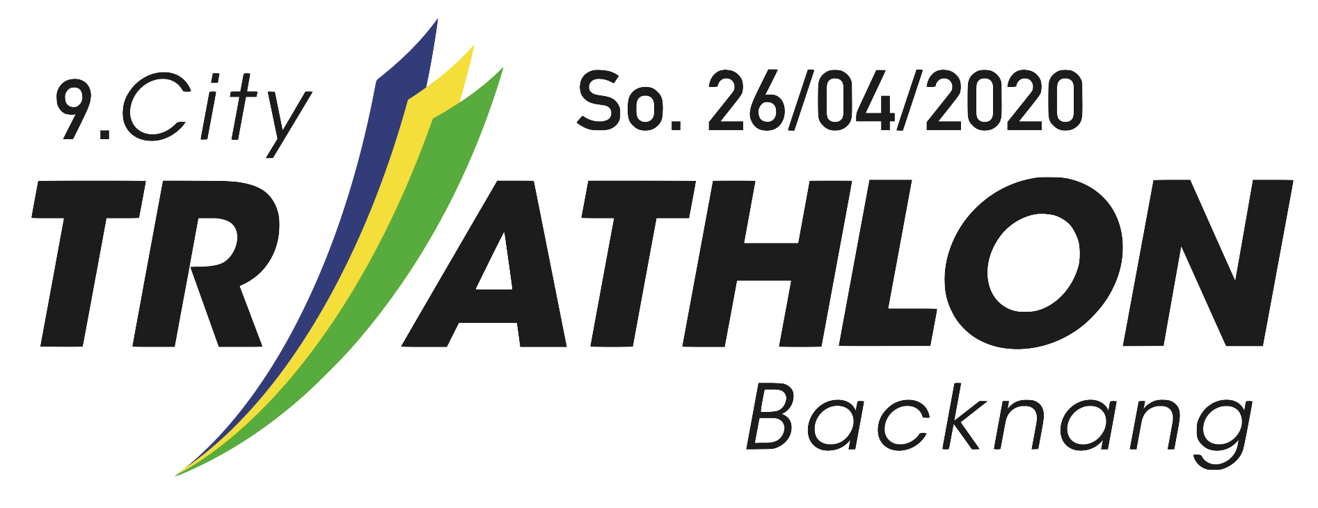 Citytriathlon Backnang 2020