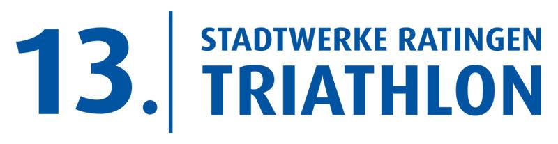 13. Stadtwerke-Ratingen-Triathlon 2021