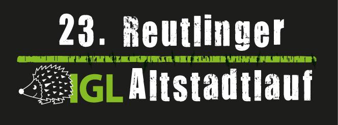 23. Reutlinger Altstadtlauf