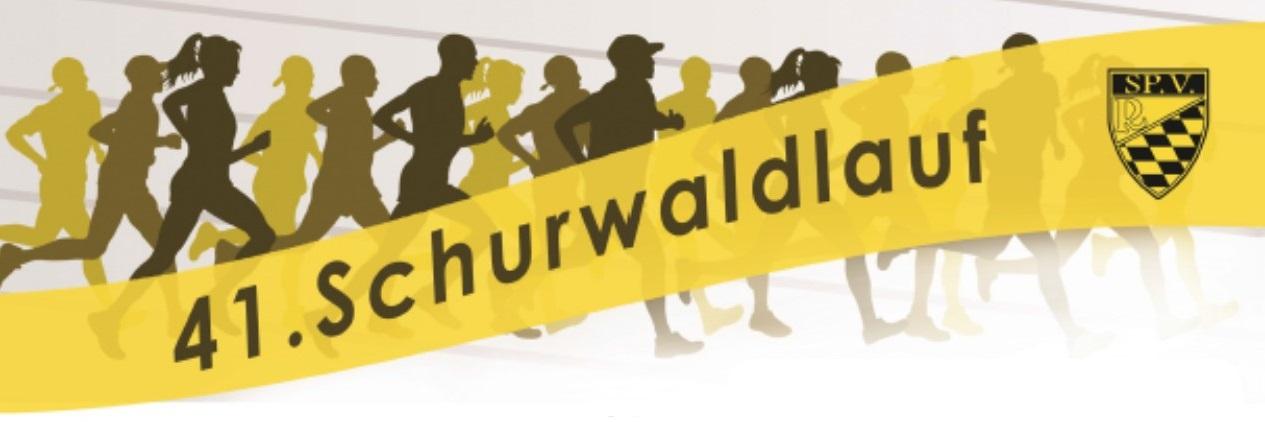 41. Schurwaldlauf