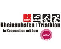 Rheinauhafen Triathlon 2015