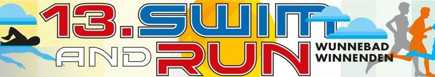 13. Wunnebad Swim&Run