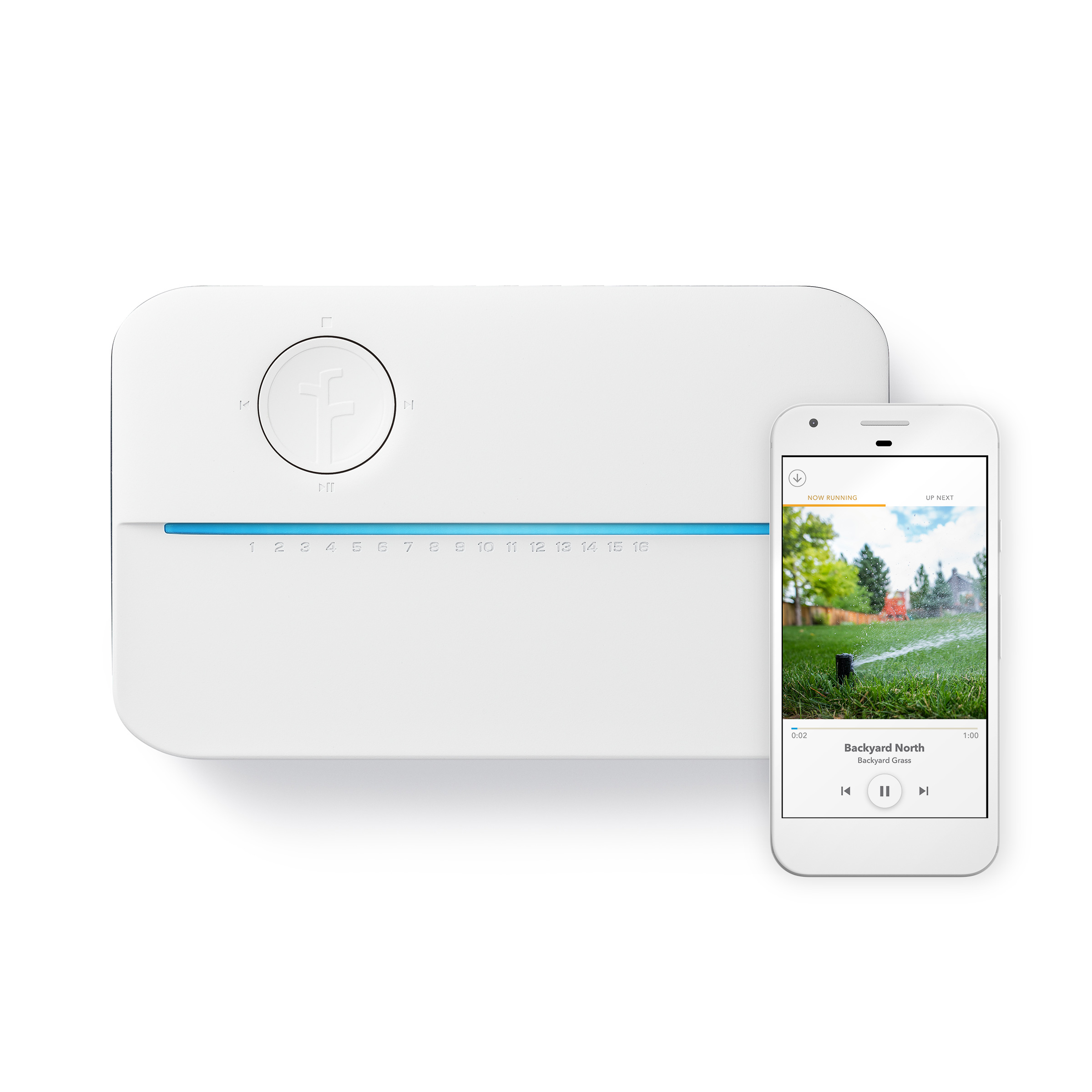 Wind Skip Rachio feature