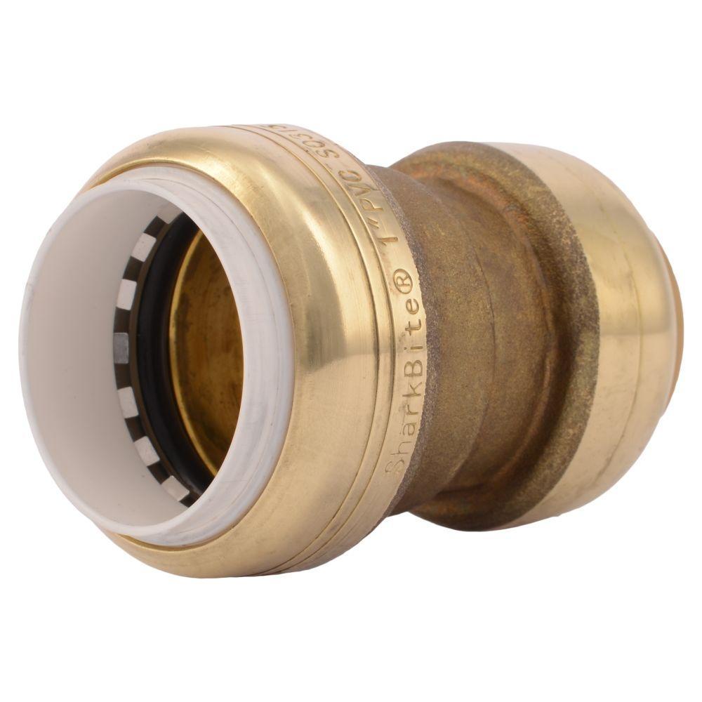 Wireless Flow Meter 1 inch copper coupling