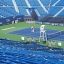 Tennis Court Surfaces & Repair Products | SportMaster Sport Surfaces