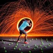 Hi-Def Tennis