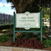 High Point Pro Shop