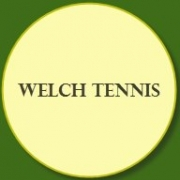 Welch Tennis Courts