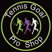 Tennis Goal Pro Shop