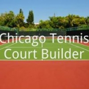 Chicago Tennis Court Builders