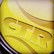 Custom Tennis Racquets