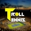Troll Tennis