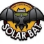 Solar Bat Tennis Sunglasses