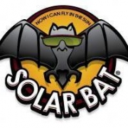 Solar Bat Tennis Sunglasses