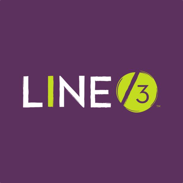 Line-3-Logo