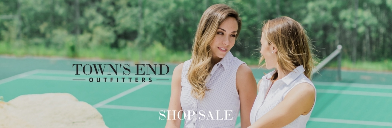 Towns End Outfitters - Tennis