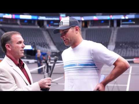 Andy Roddick Interview